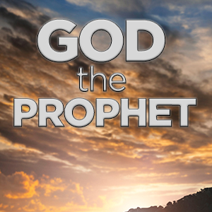 God the Prophet